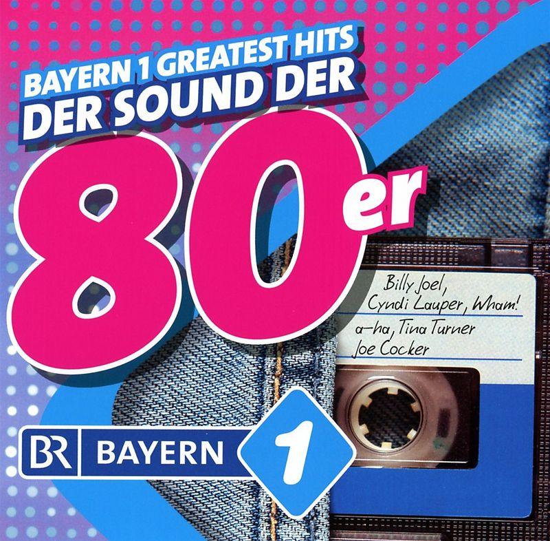 Top Hits Der 80er