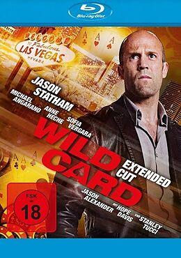 Wild Card Blu-ray