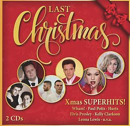 Last Christmas - Xmas Superhits!