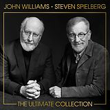Williams & Spielberg: The Ultimate Coll. (3cd+dvd)