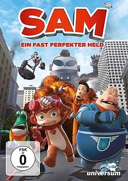 Sam - Ein fast perfekter Held DVD