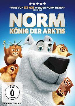 Norm - König der Arktis DVD
