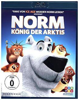 Norm - König der Arktis Blu-ray