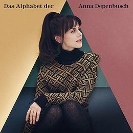 Das Alphabet Der Anna Depenbusch
