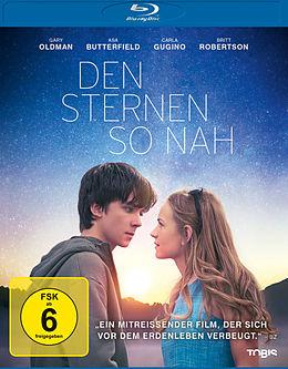 Den Sternen so nah [Versione tedesca]