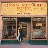 Kings Record Shop