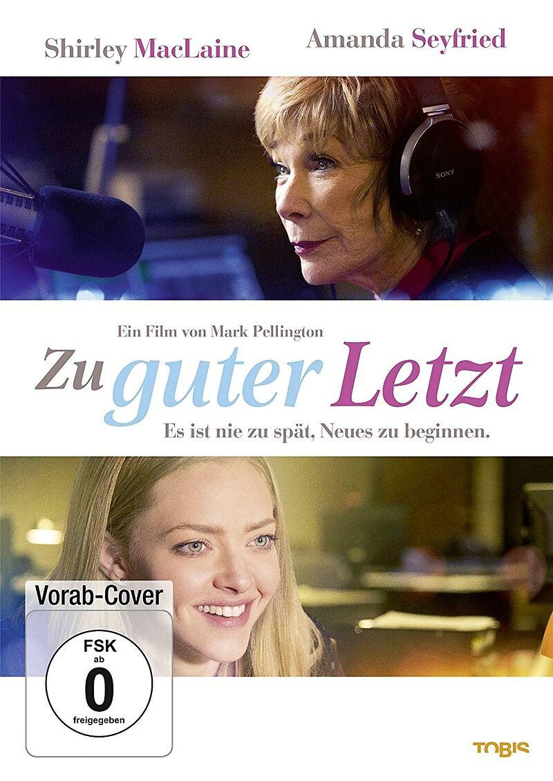 Zu guter Letzt - DVD - online kaufen | exlibris.ch