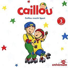 Caillou macht Sport