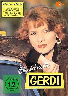 Die schnelle Gerdi & Die schnelle Gerdi und die Hauptstadt DVD