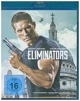 Eliminators Blu-ray
