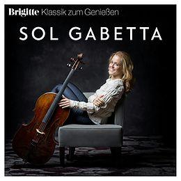 Sol Gabetta CD Brigitte Klassik Zum Genießen: Sol Gabetta