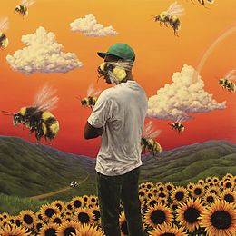 Tyler,The Creator Vinyl Flower Boy