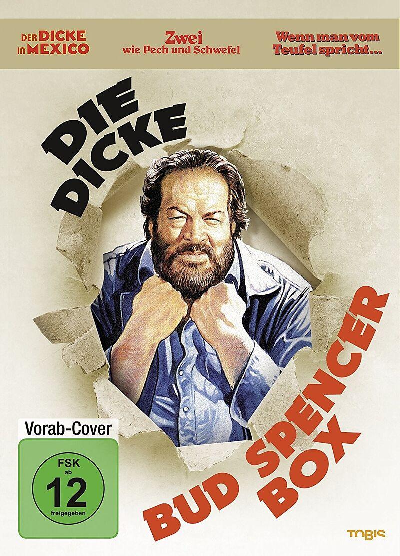 Dvd Bud Spencer