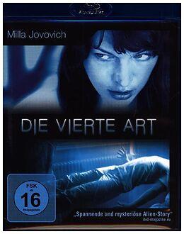 The Fourth Kind - Die vierte Art -BR Blu-ray
