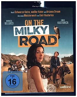 On the Milky Road Blu-ray