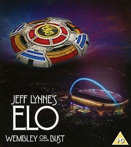 Jeff Lynne's Elo - Wembley Or Bust (2 Cd/1 Blu-ray