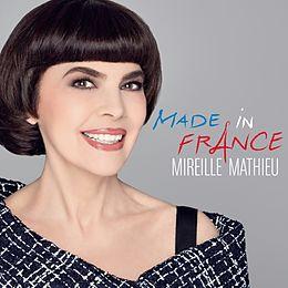 Mireille Mathieu CD Made In France