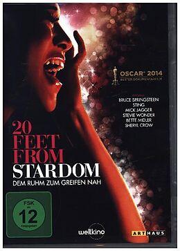 20 Feet from Stardom DVD