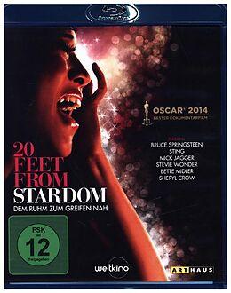 20 Feet from Stardom - BR Blu-ray