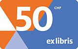 Cover: Carte-cadeau pour 50 francs