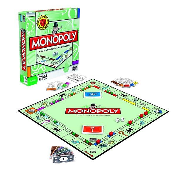 Monopoly Spiele Online