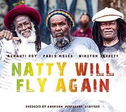 Natty will fly again
