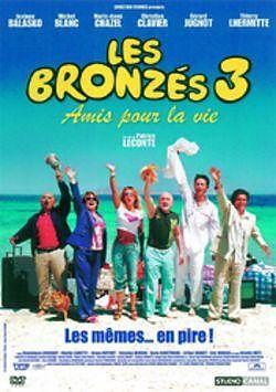 Les Bronzés 3 - Amis pour la vie [Versione francese]