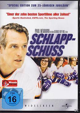 Schlappschuss DVD