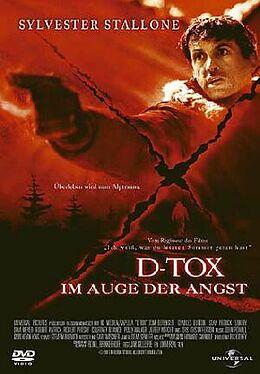 D-Tox - Im Auge der Angst DVD