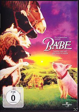 Ein Schweinchen namens Babe DVD