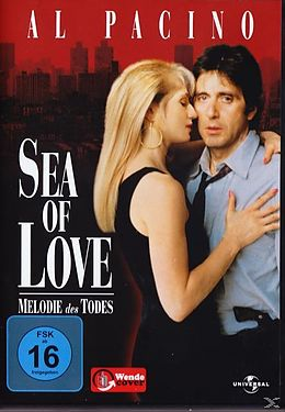 Sea of Love - Melodie des Todes DVD