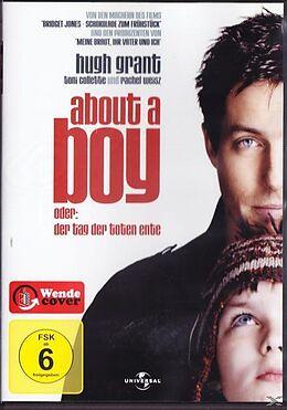 About a Boy oder: Der Tag der toten Ente DVD
