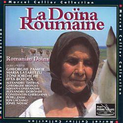 La Doïna Roumaine