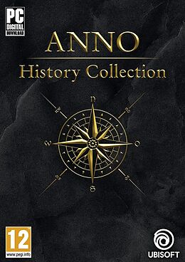 Anno History Collection [DVD] [PC] (D) als Windows PC-Spiel
