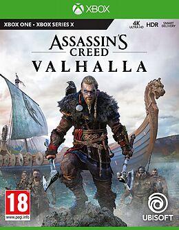 Assassin`s Creed - Valhalla [XONE/XSX] (D/F/I) comme un jeu Xbox One, Xbox Series X, Smart