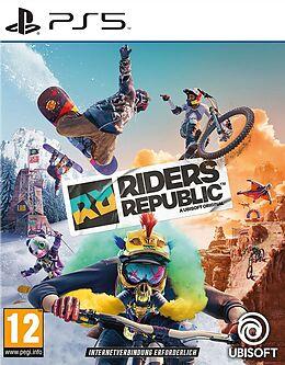 Riders Republic [PS5] (D/F/I) als PlayStation 5-Spiel