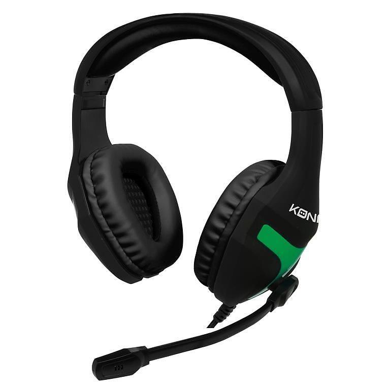 KONIX - Mythics Universal Gaming Headset - MS-400 [XONE]