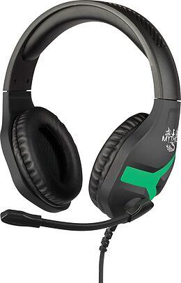 KONIX - Mythics Universal Gaming Headset - Nemesis [XONE/XBX] comme un jeu Xbox One, Xbox Series X