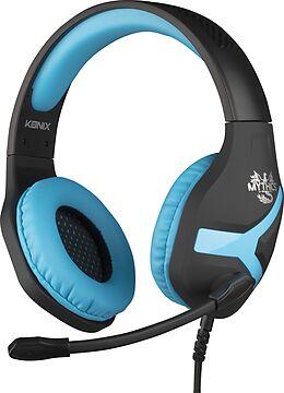 KONIX - Mythics Gaming Headset NEMESIS [PS4/PS5] als PlayStation 4, PlayStation 5-Spiel