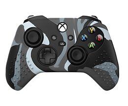 KONIX - Mythics Silicone Skin - Camouflage [XSX] als Xbox Series X-Spiel