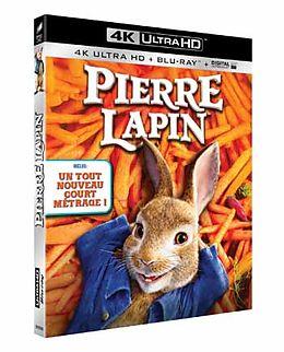 Pierre Lapin - 4K Blu-ray UHD 4K