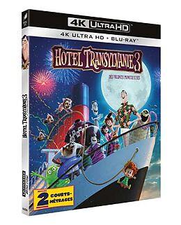 Hotel Transylvanie 3 - 4K Blu-ray UHD 4K