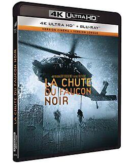 Black Hawk Down - 4K Blu-ray UHD 4K