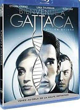 Bienvenue a Gattaca - BR