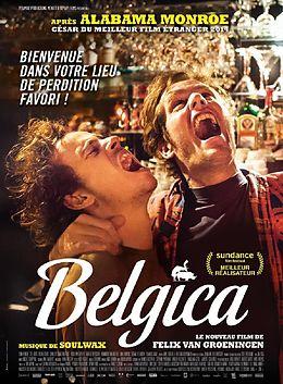 Belgica (f) [Versione tedesca]