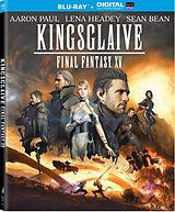 Kingsglaive - Final Fantasy XV - BR [Französische Version]