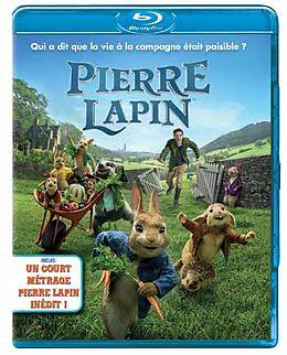 Pierre Lapin - BR Blu-ray