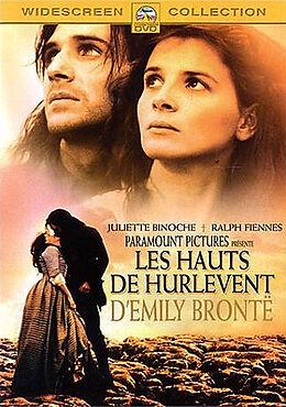 Les hauts de Hurlevent [Versione francese]