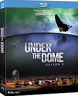 Under the Dome - Saison 3 - BR [Versione francese]