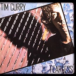 Tim Curry CD Fearless